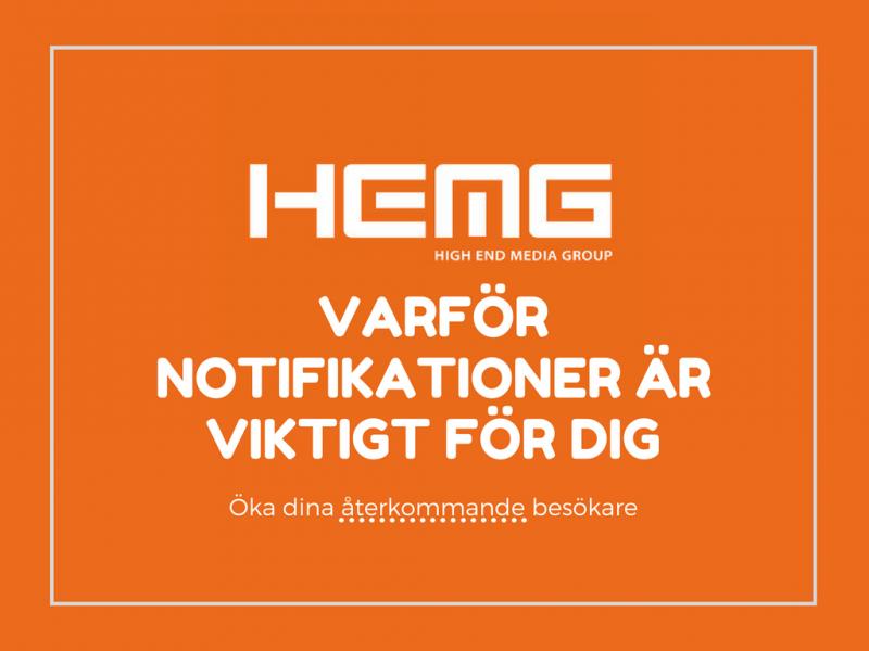 f9895f92 Blogg & Nyheter-arkiv - Sida 2 av 4 - High End Media Group AB